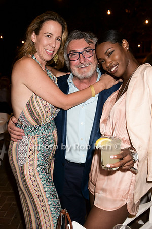 Jennifer Blanchard, Antonio Vendome, and guest photo by Rob Rich/SocietyAllure.com ©2017 robrich101@gmail.com 516-676-3939