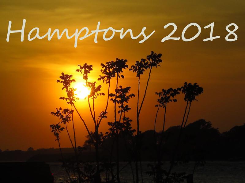 Hamptons 2018