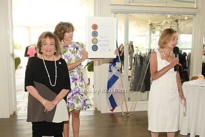 Gloria Kaylie (honoree),Elisa Greenbaum, Janice Weinman  photo by Rob Rich/SocietyAllure.com ©2019 robrich101@gmail.com 516-676-3939