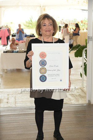 Gloria Kaylie (honoree)  photo by Rob Rich/SocietyAllure.com ©2019 robrich101@gmail.com 516-676-3939