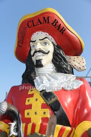 Claudio's in Greenport 5-31-19