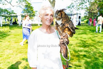Evelyn Alexander Wildlfe Rescue's Get Wild Benefit 2019