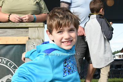 Hampton Classic 2019 Opening day in Bridgehampton
