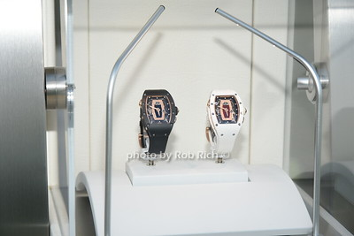 Richard Mille watches   photo by Rob Rich/SocietyAllure.com ©2019 robrich101@gmail.com 516-676-3939