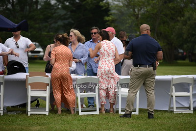 Hamptons Polo 2019 - July 6