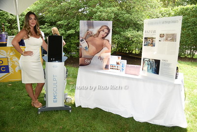 Hot in the Hamptons 7th.annual Luxury Luncheon 2019