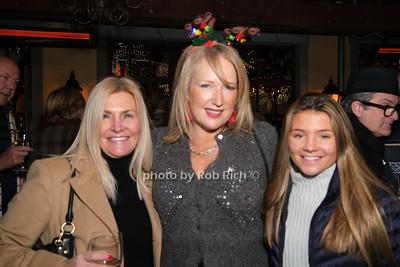 2019 Lighting of the Vines at Wolffer Estates