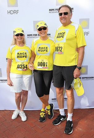Race of Hope