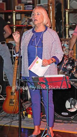 Suzy Kinscherf photo by J. Vanderwatt for Rob Rich copyright 2019