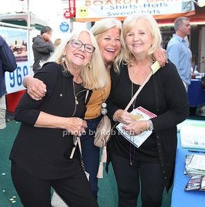 Karen Cane, Dee Dargan, Mary Whitman photo by J. Vanderwatt for Rob Rich copyright 2019
