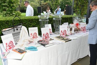 Southampton Rose Society Extravaganza 2019