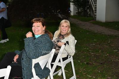 Patty Watt, Liz Derringer photo by Rob Rich/SocietyAllure.com ©2020 robrich101@gmail.com 516-676-3939