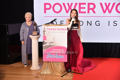 Dan's Papers Power Women 2020