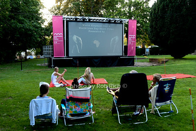 EMPOWERS AFRICA HOSTS ANNUAL EVENT: SUNDAY DOCS OUTDOORS:
