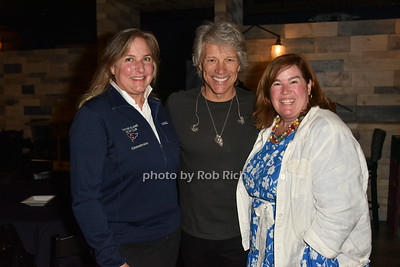 Jon Bon Jovi with guests at The Clubhouse in East Hampton 5-6-21.  photo by Rob Rich/SocietyAllure.com ©2021 robrich101@gmail.com 516-676-3939