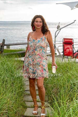Ruth Birthday Party - Sag Harbor NY Ruth's Hampton Clambake Birthday