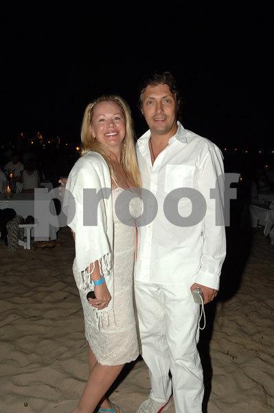 Glenda Chesshir & Giuseppe Tuasco
