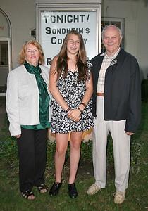 Virginia Comley, Leah Lane, James Comley photo by Jakes van der Watt for Rob Rich© 2011 robwayne1@aol.com 516-676-3939