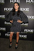 "Actress Rosario Dawson attends ""Hyde comes to the Hamptons"" at Axe Lounge. (July 3, 2011)"