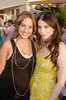 Alexa Ray Joel, Michelle Trachtenberg<br /> photo by Rob Rich © 2009 robwayne1@aol.com 516-676-3939