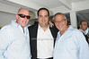 Larry Rosenberg, Tim Salouros, Neal Sroka<br /> photo by Rob Rich © 2011 robwayne1@aol.com 516-676-3939