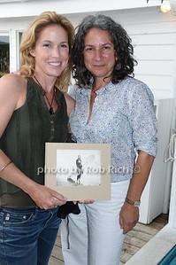 Meghan Walsh, Toni Stenbach photo by Rob Rich © 2007 robwayne1@aol.com 516-676-3939