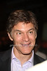 Dr. Mehmet Oz attends the Art for Life benefit at the home of Russell Simmons (July 30, 2011)