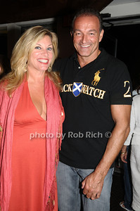 Joan Mackrey, Steve Cooney photo by Rob Rich © 2009 robwayne1@aol.com 516-676-3939