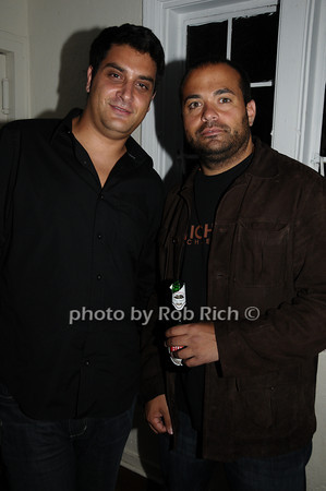 David Schulman, Antonio<br /> photo by Rob Rich © 2009 robwayne1@aol.com 516-676-3939