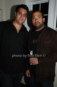 David Schulman, Antonio photo by Rob Rich © 2009 robwayne1@aol.com 516-676-3939