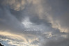 Watermill sky