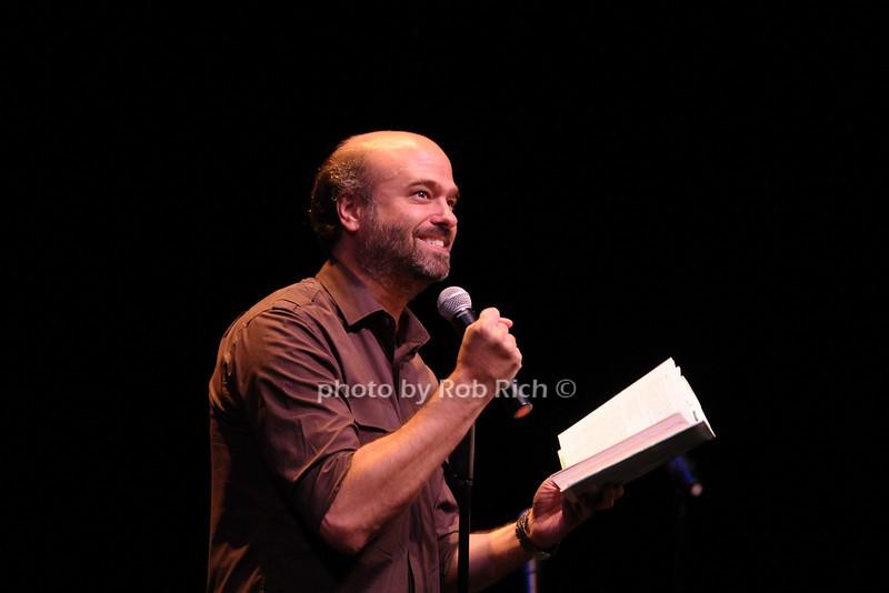 Scott Adsit<br /> photo by Rob Rich © 2011 robwayne1@aol.com 516-676-3939