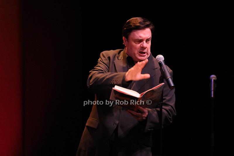Nathan Lane<br /> photo by Rob Rich © 2011 robwayne1@aol.com 516-676-3939