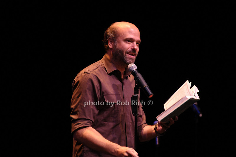 Scott Adsit<br /> photo by Rob Rich © 2011 robwayne1@aol.com 516-676-3939