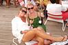 Brittney Waldron and Meghan Baker<br /> photo by Rob Rich © 2009 robwayne1@aol.com 516-676-3939