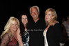 Denise Bornschein, Marie Profeti, Paul Fried, Tanya Anticevic attends Cirque USA: The Electric Cirquit Electrify Your Imagination at East Hampton Studio. (July 3, 2011)