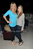 Ramona Singer and Avery Singer attend Cirque USA: The Electric Cirquit Electrify Your Imagination at East Hampton Studio. (July 3, 2011)
