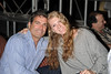 Mario Singer and Avery Singer attend Cirque USA: The Electric Cirquit Electrify Your Imagination at East Hampton Studio. (July 3, 2011)