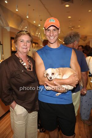 Linda Barnds, Pheona, Doug Brockmeier photo  by Rob Rich © 2011 robwayne1@aol.com 516-676-3939