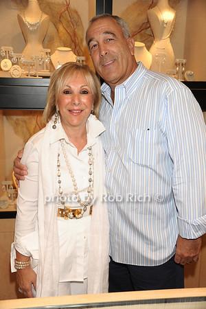 Candi Udell, Mark Udell photo  by Rob Rich © 2011 robwayne1@aol.com 516-676-3939