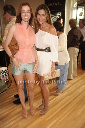 Rachel Sumers,  Soraya Whelton photo  by Rob Rich © 2011 robwayne1@aol.com 516-676-3939