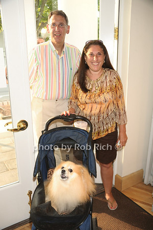 Bob Scheonfeld, Charlen Densen, Amber photo  by Rob Rich © 2011 robwayne1@aol.com 516-676-3939