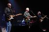 Stephen Stills, Gram Nash, and David Crosby of Crosby,Stills, and Nash perform at the Hamptons Rocks for Charity concert at East Hampton Studio (September 1, 2011)