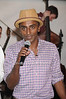 Chef Marcus Samuelsson attends Dan's Taste of Two Forks at Sayre Park (July 16, 2011)