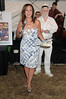 Rosanna Scotto attends Dan's Taste of Two Forks at Sayre Park (July 16, 2011)