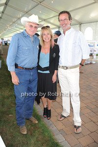 David Yurman, Bonnie Grice, Chris Robbins