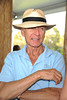 Ron Delsner attends the ASPCA Champagne for Horses event at the Hampton Classic Horseshow. (September 1, 2011)