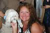 Aida Turturro attends the ASPCA Champagne for Horses event at the Hampton Classic Horseshow. (September 1, 2011)