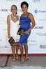 Alicia Bythewood, Rene Syler<br /> photo by Rob Rich © 2009 516-676-3939 robwayne1@aol.com