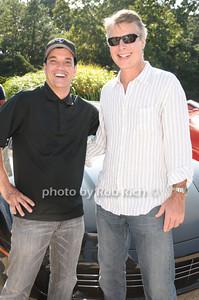 Nathaniel Christain, Richard Johnson photo by Rob Rich © 2009 robwayne1@aol.com 516-676-3939